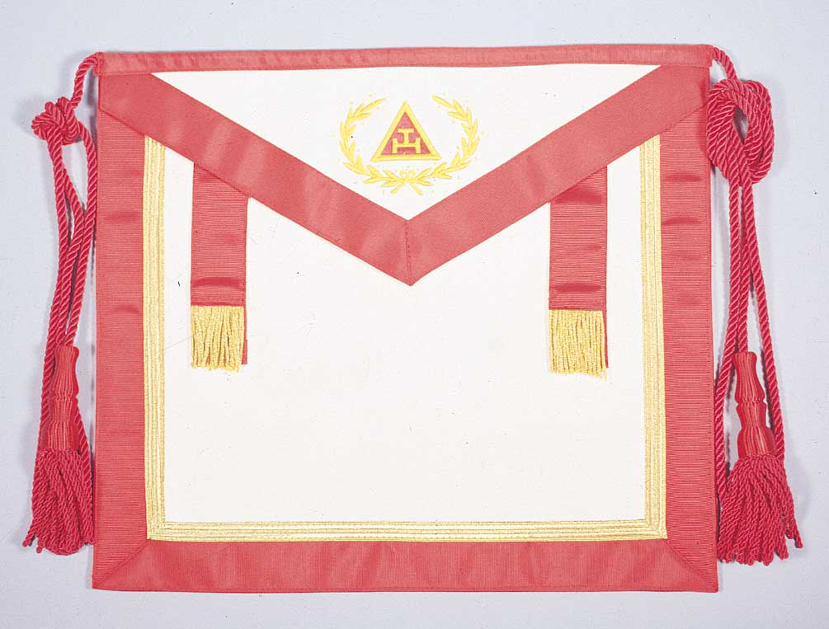 Grand-Officer Royal Arch Apron