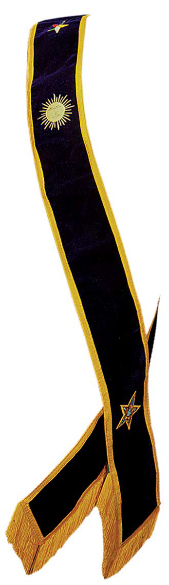 Associate-Matron-Purple-Velvet-Sash-with-Sun-P3107.aspx#