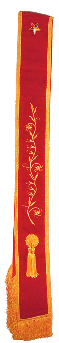 Royal-Matrons-Order-of-Amaranth-Sash-P3094.aspx