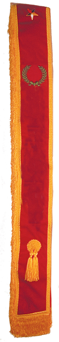 Associate-Matrons-Order-of-Amaranth-Sash-with-fringe-along-side-P3093.aspx