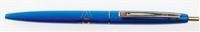 Blue Masonic pen