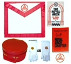 New Royal Arch Mason Needs it! Gift Set
