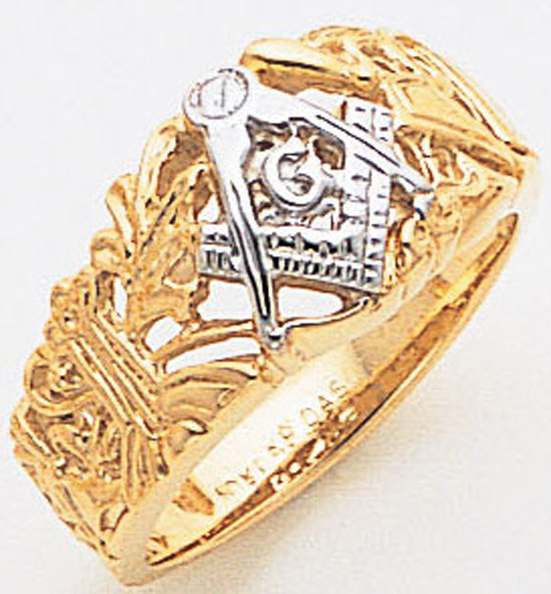 Masonic Ring Macoy Publishing Masonic Supply 9978