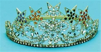 Five Star OES Crown