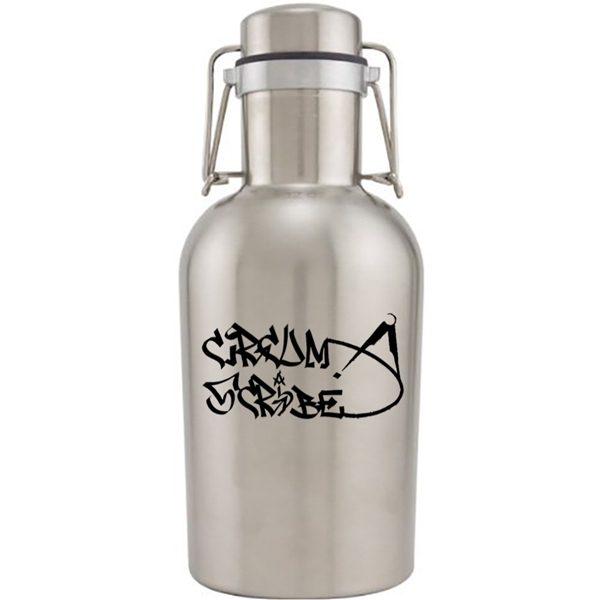 Masonic Growler 32 oz