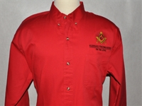 Kansas Grand Master Long Sleeve Shirt 2013-2014 (Reichert)