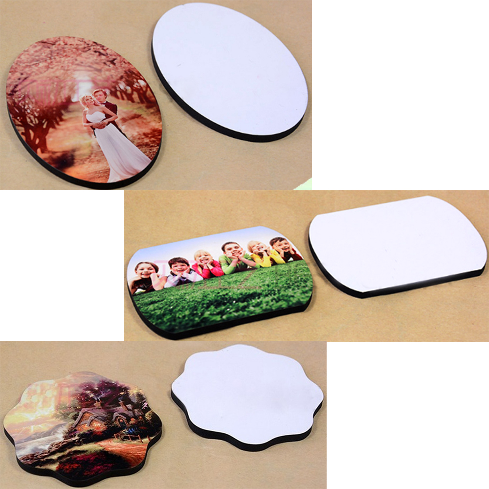 Photo Refrigerator Magnet