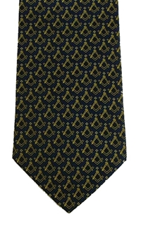 The UGLE Craft Tie
