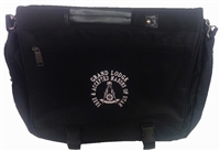 Masonic Brief Bag Expandable