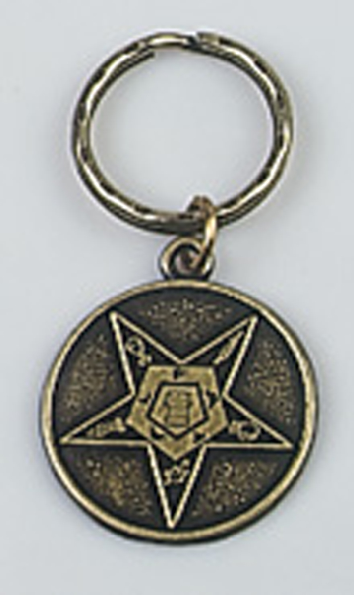 OES Key ring